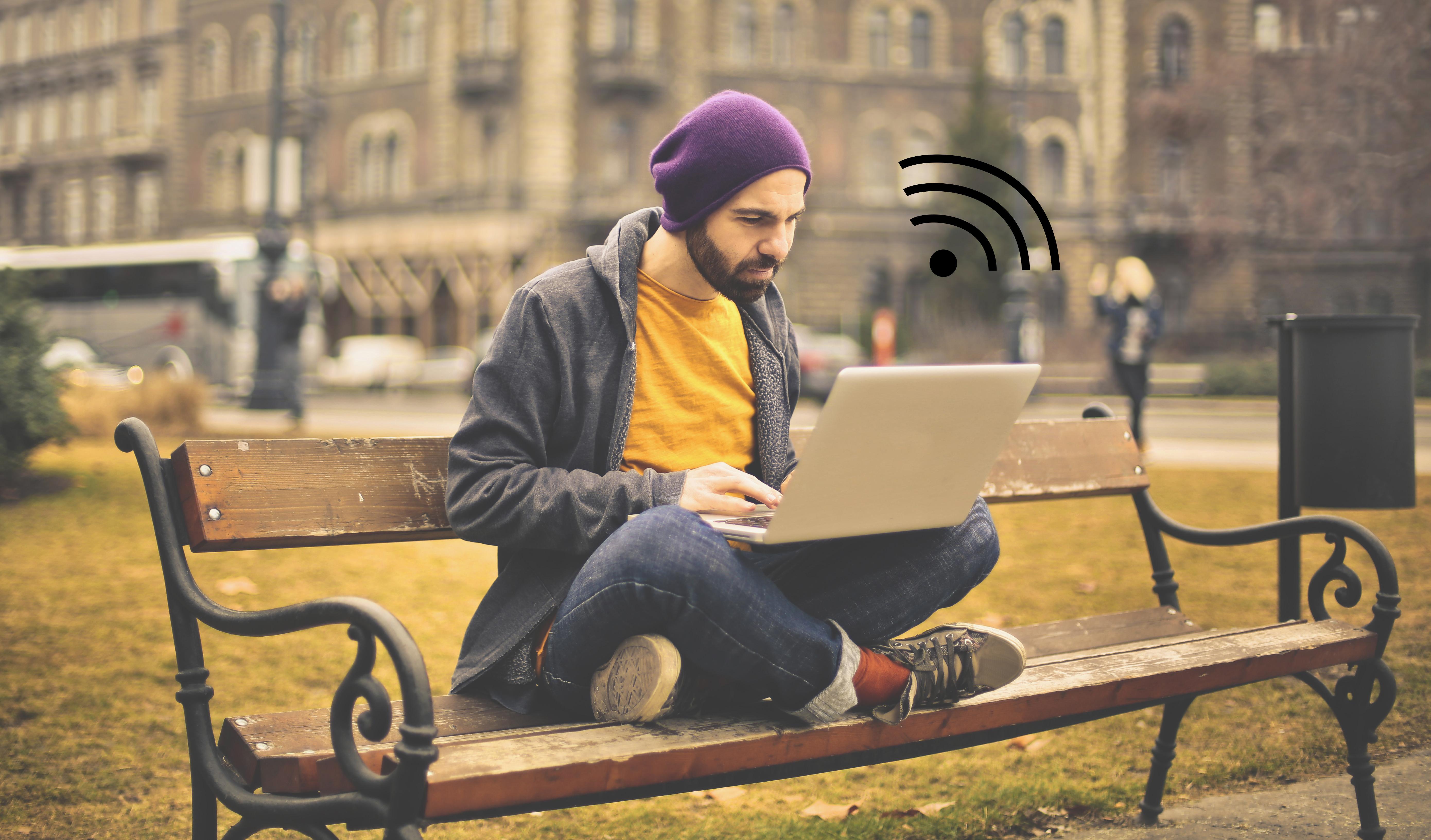 Wir wollen WLAN! –  Immer stärkere Nachfrage nach Public Wifi