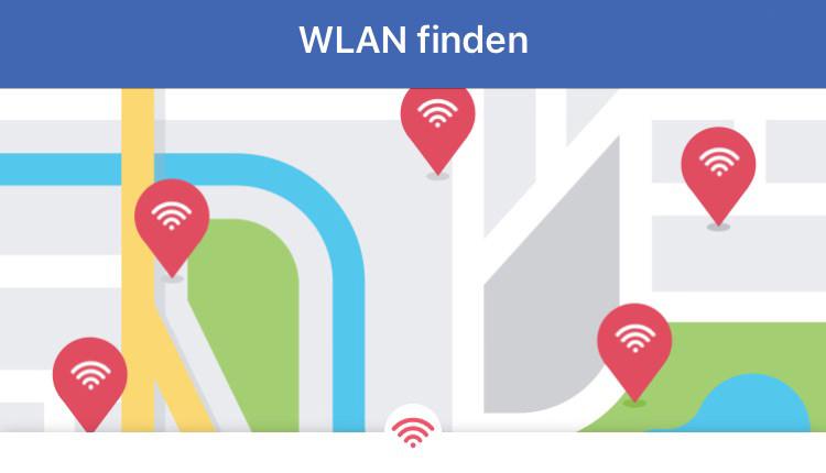 Facebook WLAN – Alles was man wissen sollte